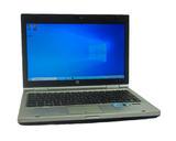 "HP EliteBook 2560p Core i5-2410M 4GB RAM 180GB SSD 12.5"" Display Windows 10"